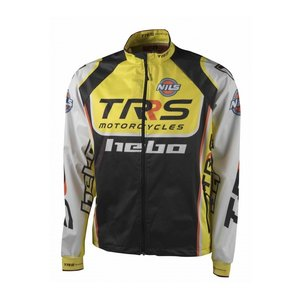 WINTRS2017 TRSチームジャケット トライアルジャケット TRS TRRS|ethosdesign
