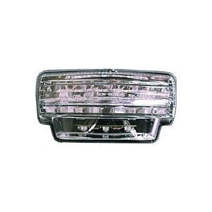 V035H7 LEDテールランプ 07-10CBR600RR|ethosdesign