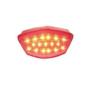 V035K10 LEDテールランプ 08-12 NINJA250R ニンジャ250R|ethosdesign