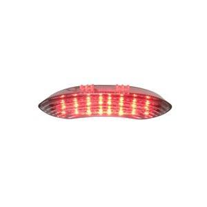 V035T1 LEDテールランプ DAYTONA675 06-12|ethosdesign