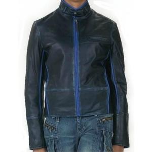 XEHG01 ブルームーン レディースレザージャケット SUOMY スオーミー 本革 ethosdesign
