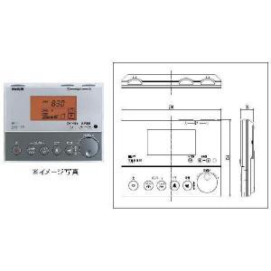 INAX サティス DV117A用壁リモコン 354-1057A|etile