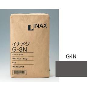 外装用目地材(黒) イナメジG4N-20KG