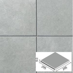 サーモタイル コルディアーレ 300mm角平(浴室床タイプ)(バラ) IFT-300/COR-32|etile