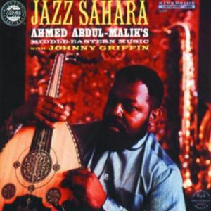ジャズ ビバップ CD Jazz Sahara