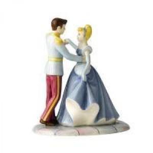 ロイヤルドルトン ブランド 洋食器 Royal Doulton So This is Love Disney Showcase 正規輸入品