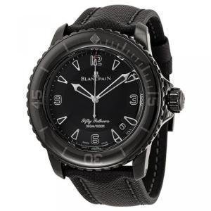 ブランパン メンズウォッチ 腕時計 Blancpain Fi...