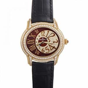 オーディマピゲ メンズウォッチ 腕時計 Audemars Piguet Millenary (Ladies) automatic-self-wind womens Watch (Certified Pre-owned) 正規輸入品