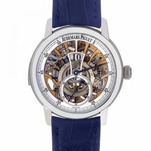 オーディマピゲ メンズウォッチ 腕時計 Audemars Piguet Jules Grand Complications mechanical-hand-wind mens Watch