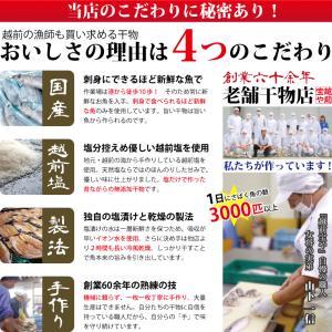 干物 さんま サンマ 秋刀魚 開き 一夜干し 干物セット 3尾入 訳あり  ((冷凍)) etizentakaraya 03