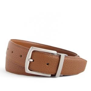 コールハーン レザー ベルト COLE HAAN reversible leather belt TAN|etny