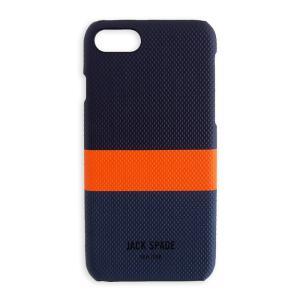 ジャックスペード iPhone 6 7 8 ケース JACK SPADE snap case for iPhone etny