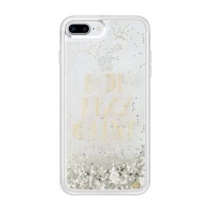 ケイトスペード iPhon 6 PLUS7 PLUS8 PLUS ケース kate spade new york liquid glitter case for iPhone|etny