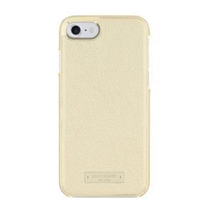 ケイトスペード iPhone 6 7 8 ケース kate spade new york protective case for iPhone 6 / 7 / 8 GOLD|etny