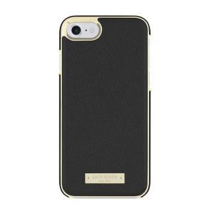 ケイトスペード iPhone 6 7 8 ケース kate spade new york wrap case for iPhone 6 / 7 / 8|etny