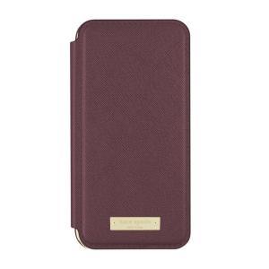 ケイトスペード iPhone 6 7 8 手帳型 ケース kate spade new york protective folio case for iPhone 6 / 7 / 8 MAH|etny