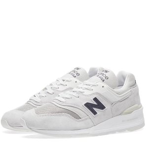 ニューバランス レディース 997 USA New Balance WOMEN M997JOL Made in USA|etny