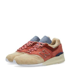 ニューバランス スタンス 997 New Balance × STANCE M997ST Made in USA|etny