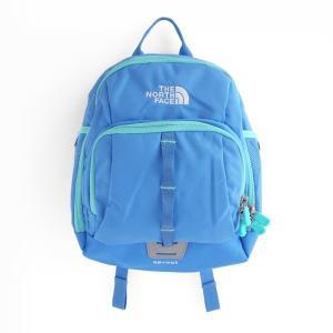 ノースフェイス キッズ スプラウト バックパック 9L THE NORTH FACE KIDS youth sprout backpack 9L MARINA BLUE NF00A93RH|etny