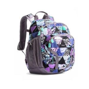 ノースフェイス キッズ スプラウト リュック 10L THE NORTH FACE KIDS youth sprout backpack 10L MULTI PRINT NF00CTK0|etny