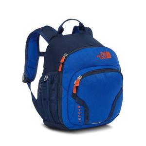 リュック キッズ ノースフェイス スプラウト リュック 10L THE NORTH FACE KIDS youth sprout backpack 10L BLUE NF00CTK0|etny