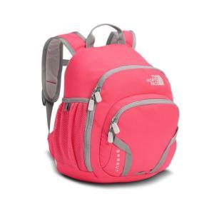 ノースフェイス キッズ スプラウト リュック 10L THE NORTH FACE KIDS youth sprout backpack 10L PINK NF00CTK0|etny