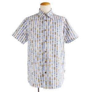 ノースフェイス 半袖シャツ THE NORTH FACE short-sleeve shirt|etny