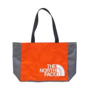 ノースフェイス ループ トートバッグ THE NORTH FACE lg loop tote bag OGY (M)|etny