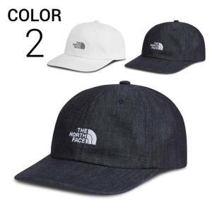 ノースフェイス 6パネル キャップ THE NORTH FACE norm hat 2color|etny