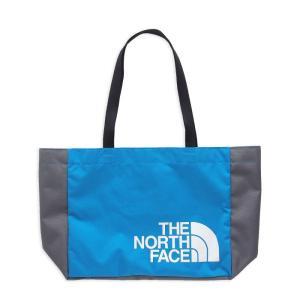 ノースフェイス ループ トートバッグ THE NORTH FACE lg loop tote bag BGY (M)|etny