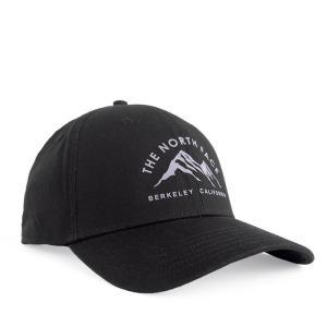 キャップ ノースフェイス 男女兼用モデル THE NORTH FACE classic sport cap BERKELEY CALIFORNIA BK|etny