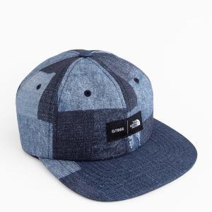 キャップ ノースフェイス THE NORTH FACE pack unstructured hat|etny