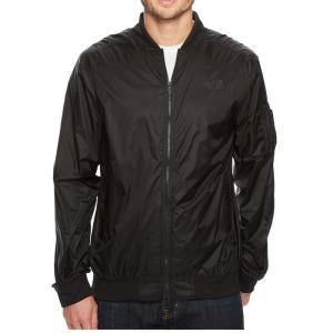 ボンバージャケット メンズ ノースフェイス 黒 THE NORTH FACE meaford II bomber jacket BK|etny