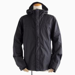 ノースフェイス メンズ ベンチャージャケット THE NORTH FACE venture jacket BK|etny