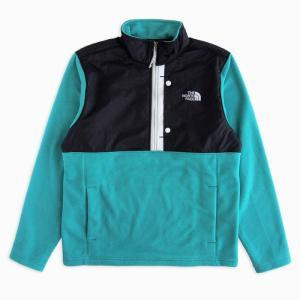 ノースフェイス メンズ ジャケット プルオーバー THE NORTH FACE 200wt tundra pullover jacket|etny