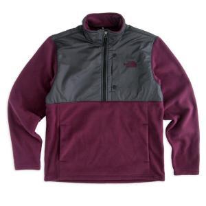 ノースフェイス メンズ ジャケット プルオーバー THE NORTH FACE 200wt tundra pullover jacket DGR|etny