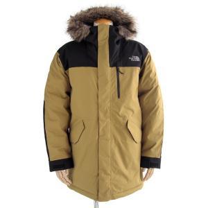 ノースフェイス メンズ ダウンジャケット THE NORTH FACE bedford down parka jacket|etny