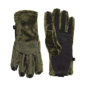 ノースフェイス レディース 手袋 デナリ THE NORTH FACE WOMAN Denali Etip Thermal Glove|etny