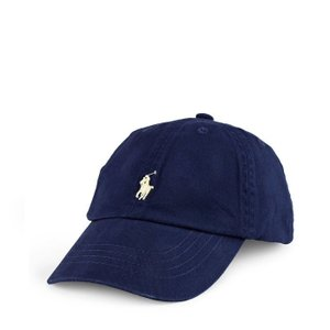 ラルフローレン ベビー ボーイズ キャップ POLO RALPH LAUREN BABY / BOYS base ball cap NAVY|etny