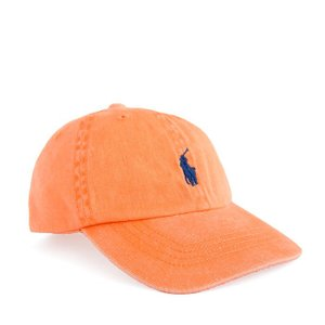 キャップ ガールズ ラルフローレン POLO RALPH LAUREN GIRLS cotton base ball cap|etny