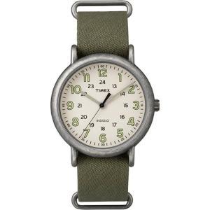 タイメックス 腕時計 アナログ ウォッチ TIMEX Weekender|etny