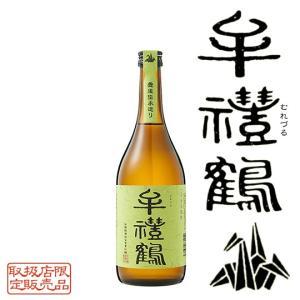大分麦焼酎 牟禮鶴壱越 減圧蒸留仕込25度720ml 牟礼鶴酒造|etoshin