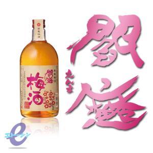 閻魔梅酒 14°720ml 大分県 老松酒造|etoshin