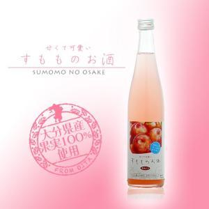 すもものお酒 8度500ml 大分県 老松酒造|etoshin