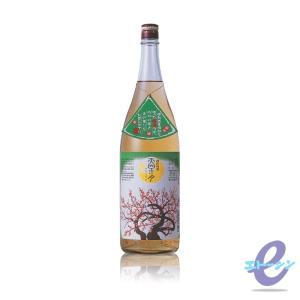 樽熟梅酒 天空の月 12°1800ml 大分県 老松酒造|etoshin