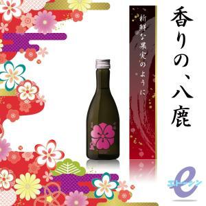 八鹿 桃 吟醸酒 300ml×12本 大分県 八鹿酒造|etoshin