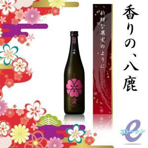 八鹿 桃 吟醸酒 720ml 大分県 八鹿酒造|etoshin