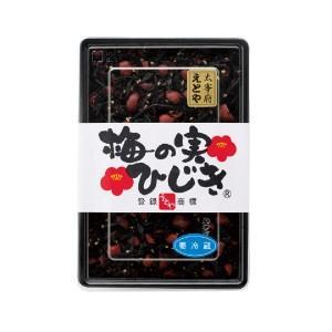 梅の実ひじき(レギュラーパック)