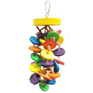 JELLY FISH 鳥 おもちゃ インコ|etpk