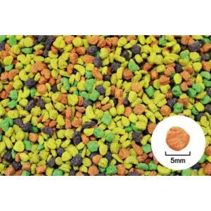 オリジナルペレットミディアム4% 4.5kg|etpk